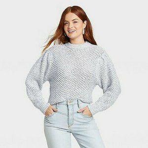 Universal Thread Size M Sweater Crewneck Pullover